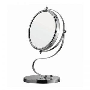 17cm Curve Vanity Mirror