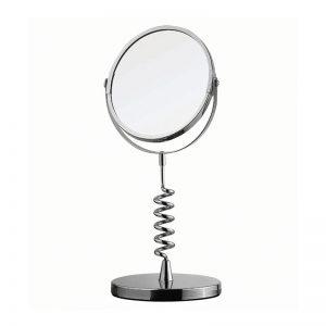 17cm Twist Vanity Mirror