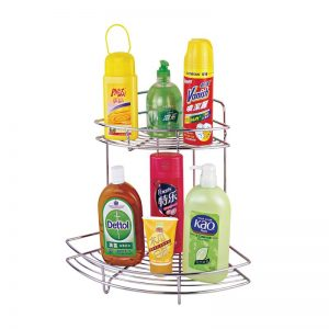 2-Layer Corner Rack D-AE-437