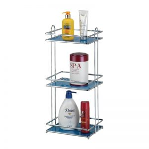 2-layer Corner Rack (Flatbar)