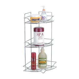 3-Layer Corner Rack D-AE-436