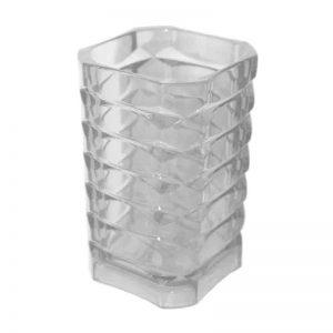 Acrylic Tumbler(Transparent White)