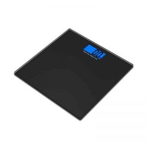 Automatic Digital Bathroom Scale