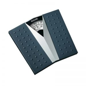 Bathroom Scale Black/white