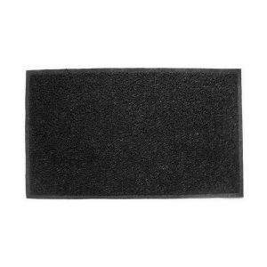 Door Mat Dirt Stop (Black) - DT-4575-BLK