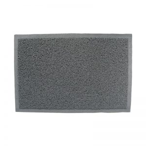 Door Mat Dirt Stop (Gray) - DT-4060-GRY