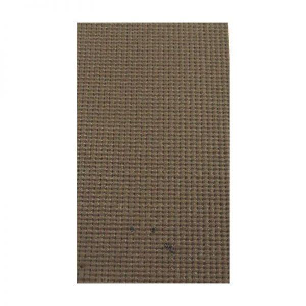Floor Matting Anti Slip Brown