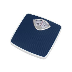 Mechanical Dual Reading Bathroom Scale