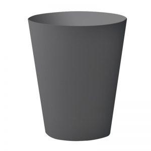 Round Bin Big-Gray