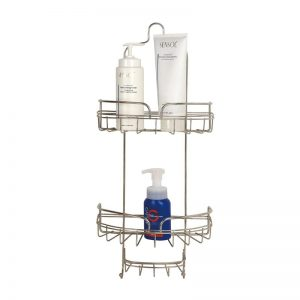 Shower Caddy (Chrome) G-CRD-001