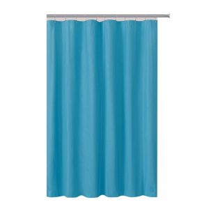 Shower Curtain - Aqua