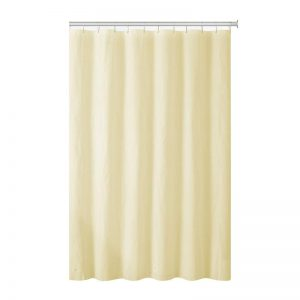 Shower Curtain - Beige