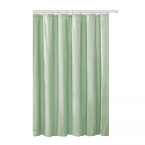 Shower Curtain - Sage
