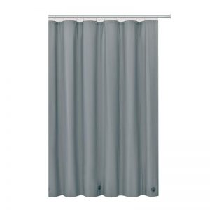Shower Curtain - Slate