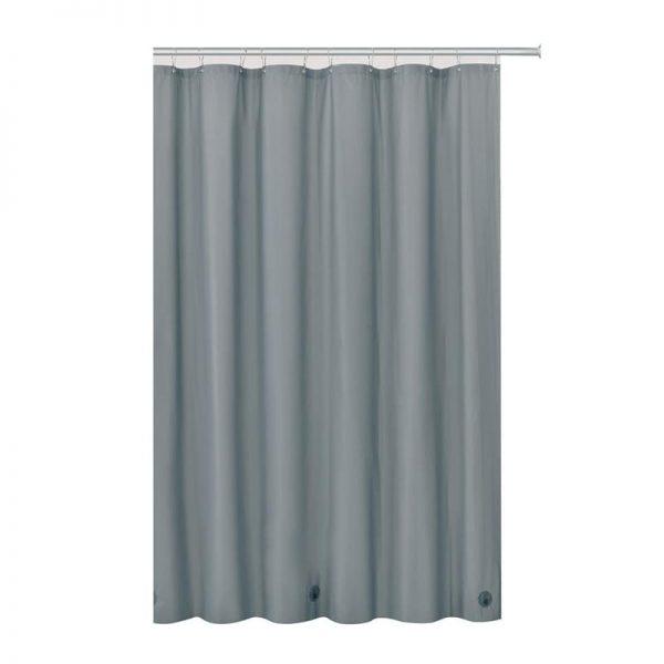 Shower Curtain - Slate