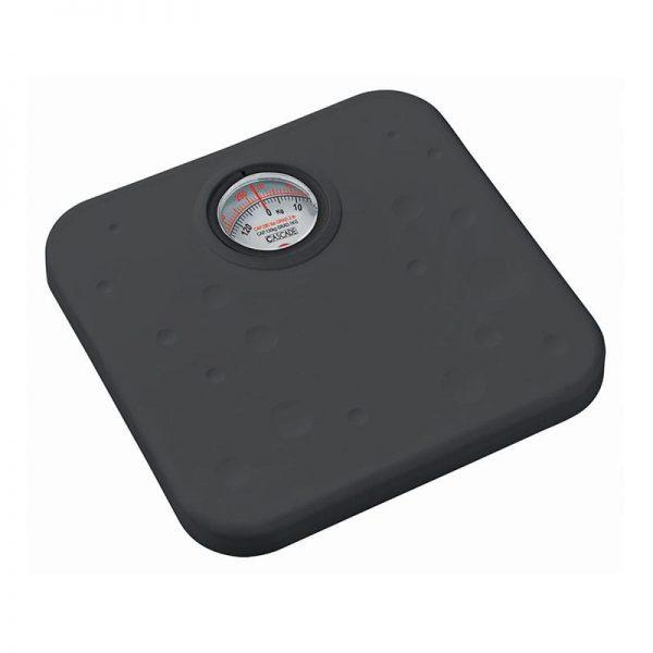 Bathroom Scale Black