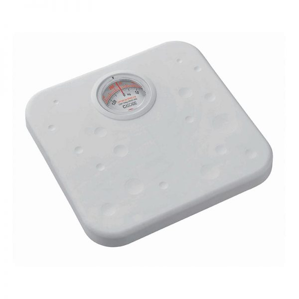 Bathroom Scale White