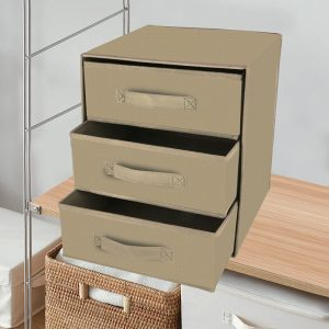 Non-Woven Organizer and Storage