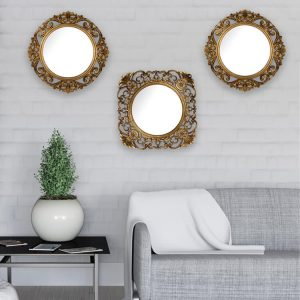 Galaxy Wall Mirrors