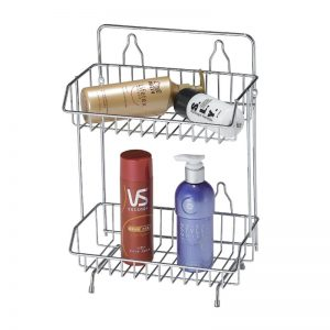 2-Layer Shower Caddy 5kg D-AE-395