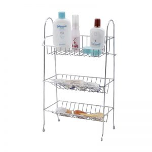 3-Layer Shower Caddy 5kg D-AE-406