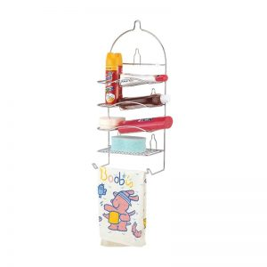 4-Layer Shower Caddy 7.5kg D-AE-413