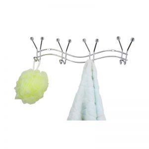 4-hook Wavilness Hanger