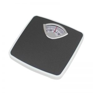 Bathroom Scale Gray