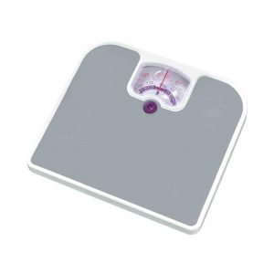 Bathroom Scale With Bmi Indicator
