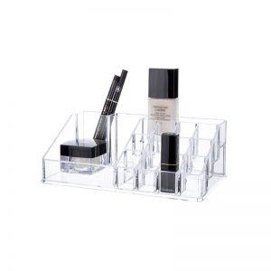 Cosmetic & Lipstick Organizer