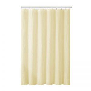 Shower Curtain - Beige