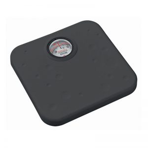Bathroom Scale Black