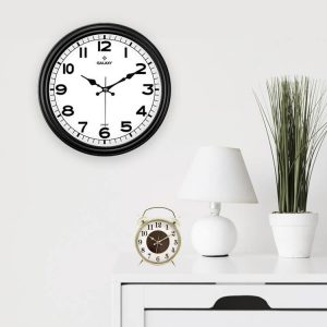 Galaxy Wall and Table Clock